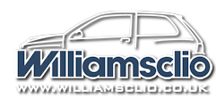 WilliamsClio - Powered by vBulletin